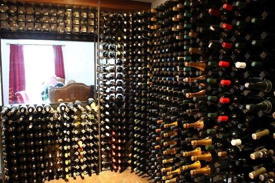 Botswana Butchery: Botswana Wine Cellar