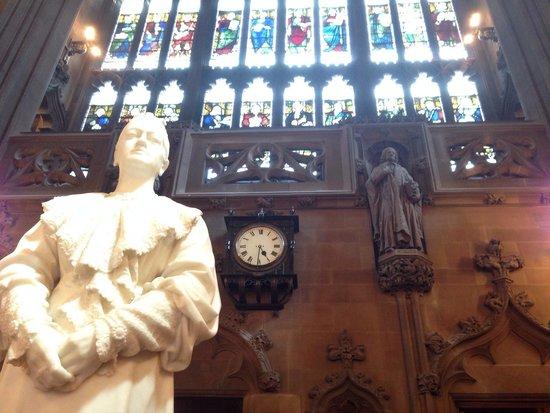The John Rylands Library: Da non perdere!