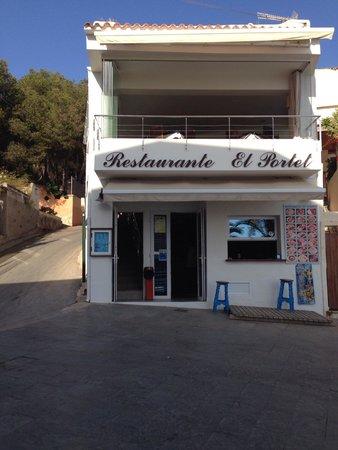Restaurante El Portet