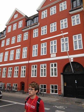 SANDEMANs NEW Europe - Copenhagen : our guide