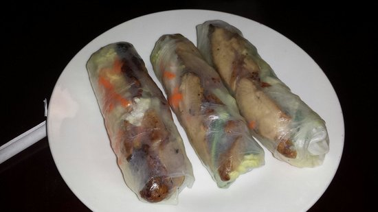 Spring Roll Factory