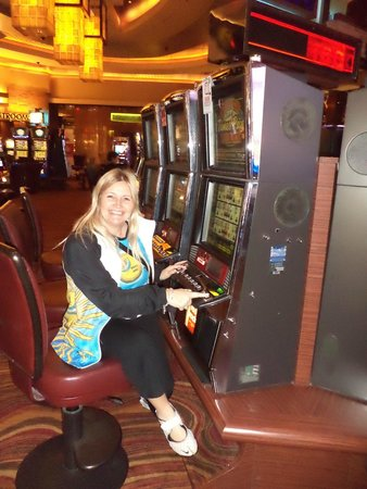 Red Rock Casino Resort & Spa : casino