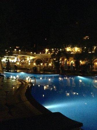 Grand Yazici Club Marmaris Palace: beautiful