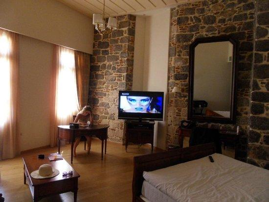 Xenon Inn: Suite