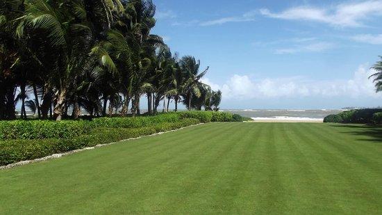 The St. Regis Bahia Beach Resort: StRegis