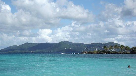 The St. Regis Bahia Beach Resort, Puerto Rico: Sapphire Beach
