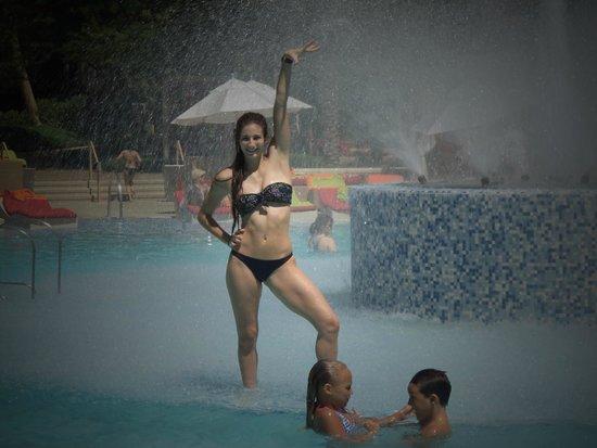 Red Rock Casino Resort & Spa: pileta
