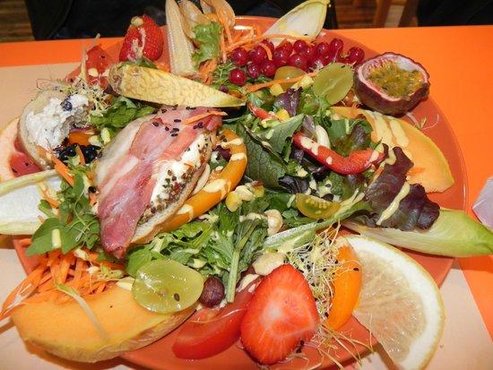 Hashtag Food: aurea