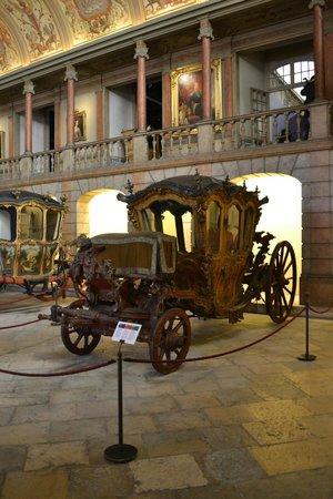 Museu Nacional dos Coches : Fantástico!