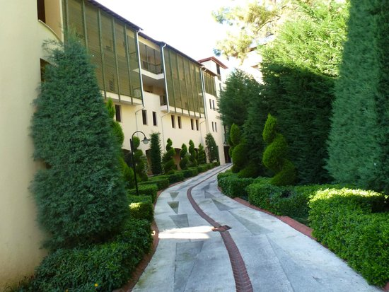 Amara Dolce Vita Luxury: Istanbul