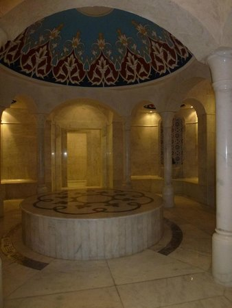 Amara Dolce Vita Luxury: Хамам