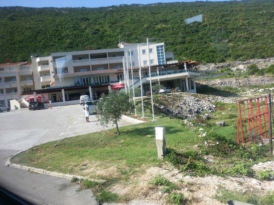 Orka Hotel Neum Bosnia And Herzegovina Reviews Photos Price Comparison Tripadvisor