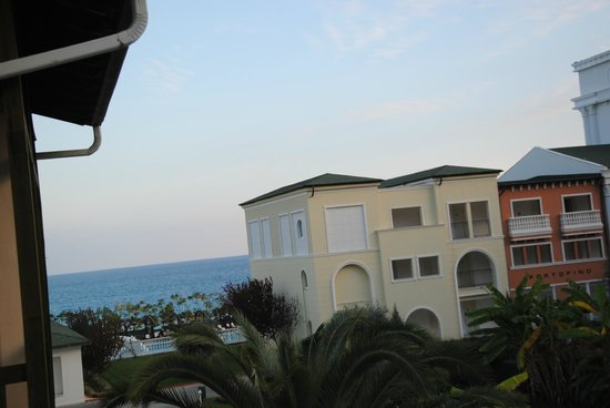 Amara Dolce Vita Luxury: утро