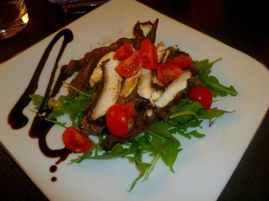 immagine Natée Restaurant & Drink In Chieti