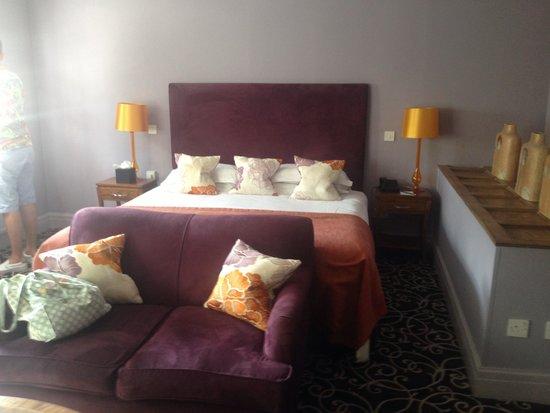 Bishopstrow House: Room 17