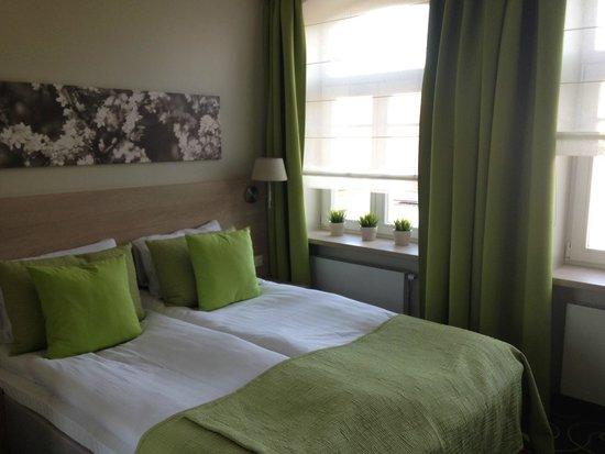 City Hotels Rūdninkai: номер раз
