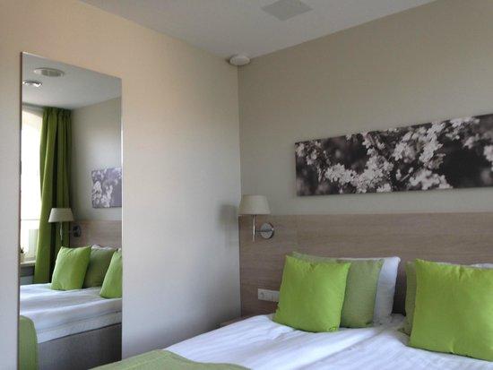 City Hotels Rūdninkai: номер два