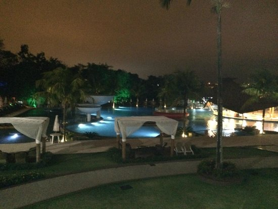 Recanto Cataratas Thermas Resort & Convention: Piscina