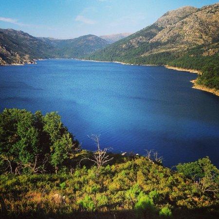 Terras de Bouro, البرتغال: Lindo