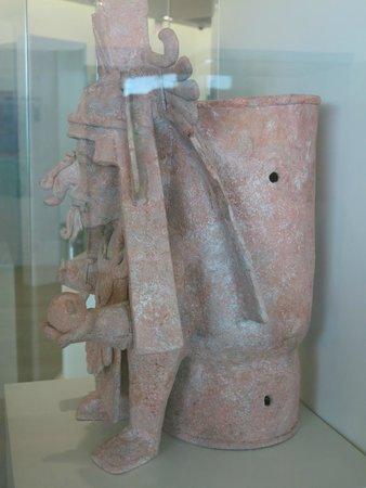 Museo Maya de Cancun: museum