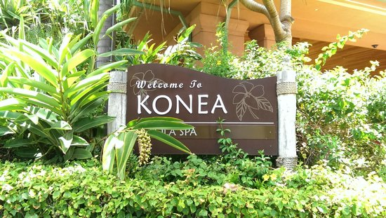 Honua Kai Resort & Spa: Two main locations - Konea Tower is closer to beach