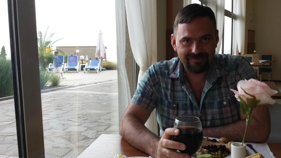 Sol Luna Bay: restauracja