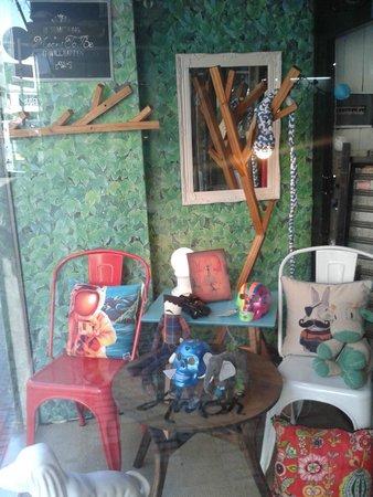 San Telmo: moveis de design