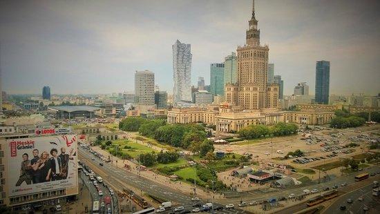 Novotel Warszawa Centrum : ss