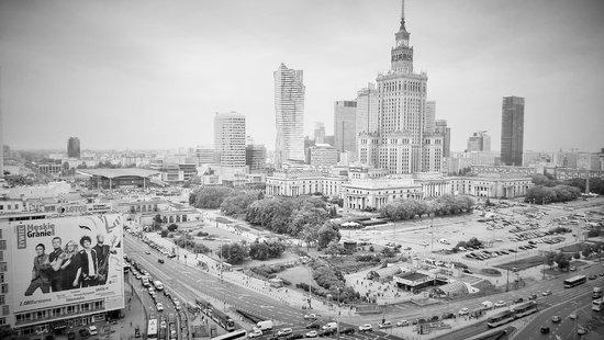 Novotel Warszawa Centrum : aaa