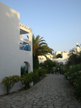 Residence la Paix : residence