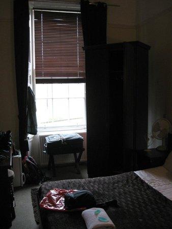 Hotel Twenty: Room