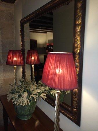 Hotel Boutique El Cresol: Detalles de buen gusto