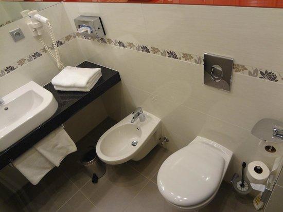 Prague Inn: ótima limpeza