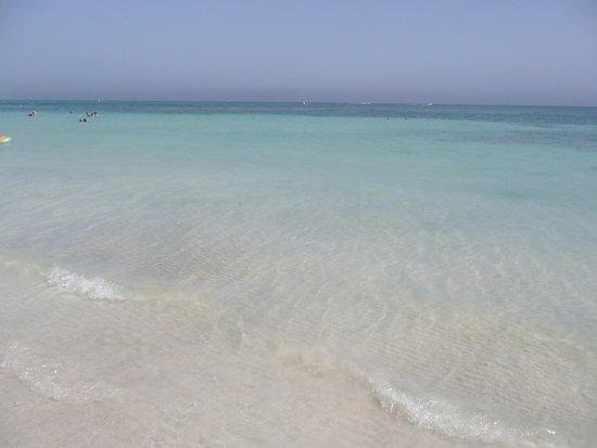 Iberostar Mehari Djerba : il mare