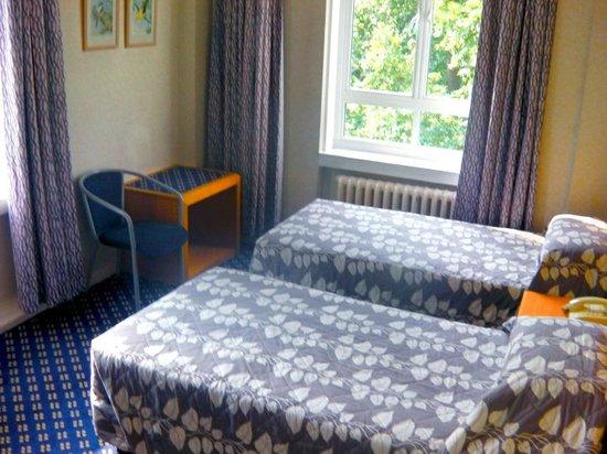 Tavistock Hotel: Bedroom