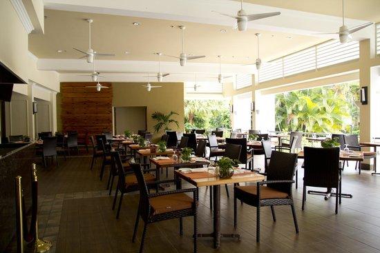 Sheraton Presidente San Salvador: Restaurante La Terraza