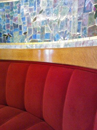 Hotel Artemide : Reception