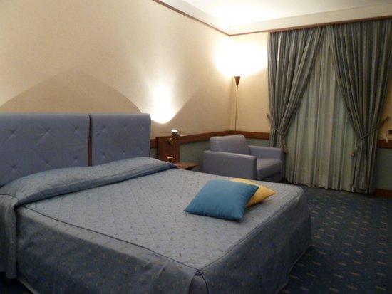 Hotel Del Campo: interna 1