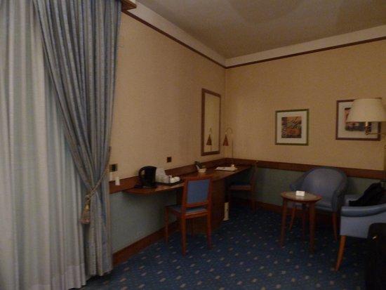 Hotel Del Campo: interna 2