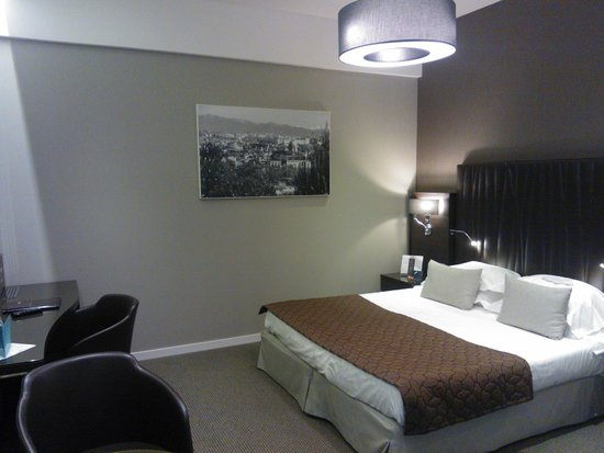 Hotel Artemide : Deluxe room