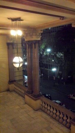 Theatro Municipal De São Paulo: Saguão