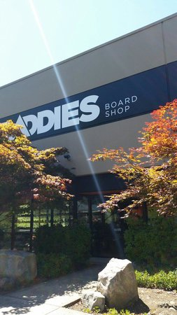 daddies board shop