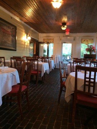 Hilltop House Restaurant