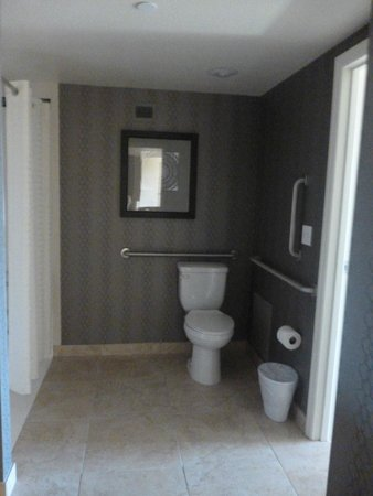 The Grandview at Las Vegas: Baño