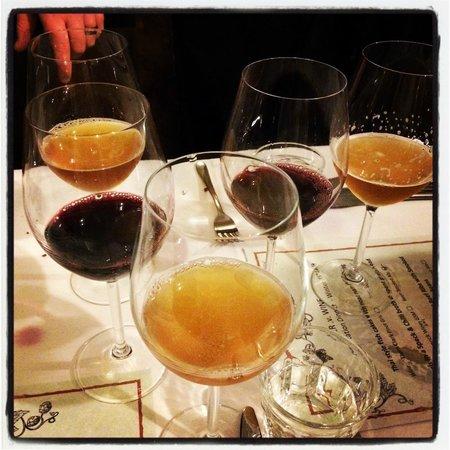 Barossa Valley Brewing: Beer V Wine