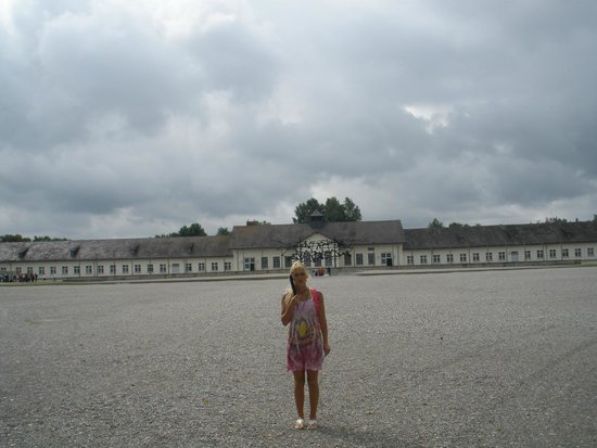 KZ-Gedenkstätte Dachau: Dachau