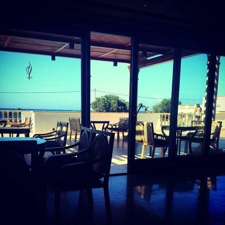 Mitsis Laguna Resort & Spa: Inside