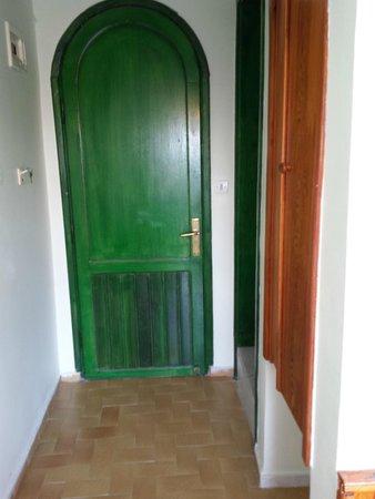 Bellamaritimo Hotel: puerta