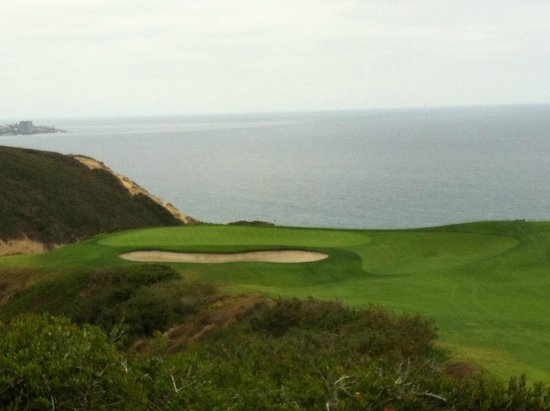 Torrey Pines Golf Course: Hole #3
