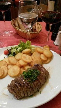 Au Petit Sud Ouest : Deliciousness!